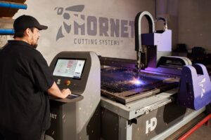 MarZee Hornet HD CNC Cutting Table Machines 2