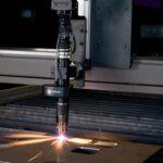 Hornet HD Plasma Cutting Machine