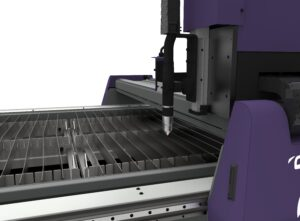 HORNET HD plasma cutting table cutter machine