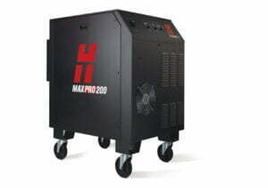 Hypertherm MaxPro 200 CNC Cutting Table