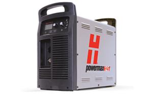 Hypertherm Powermax 125 CNC Cutting Table