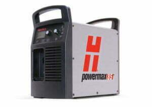 Hypertherm Powermax 85 CNC Cutting Table