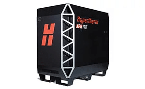 Hypertherm XPR170 power supply