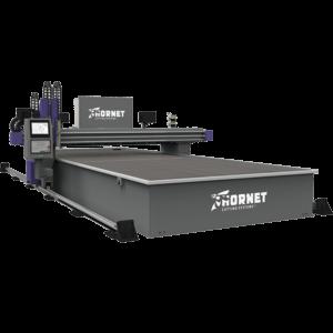 Mega Hornet 2000 CNC Plasma Cutter