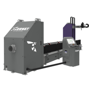 Roto Hornet 2000 CNC Plasma Pipe Cutter